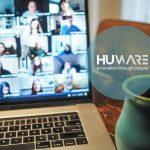 Le aule digitali di formazione G Suite di Huware