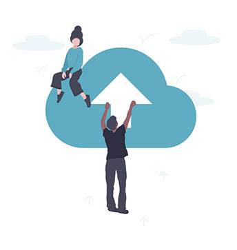 cloud migration huware