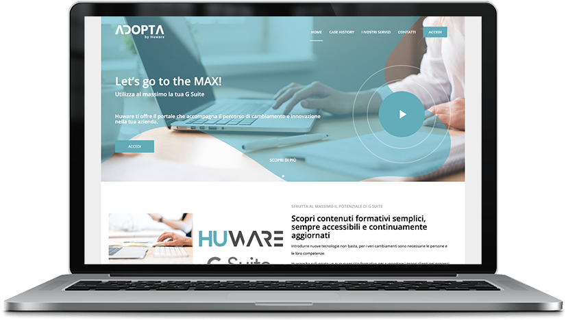 adopta change management