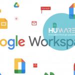G Suite diventa Google Workspace: rebranding e innovazione