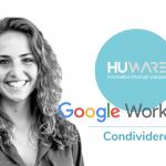 Condividere con Google Workspace, te lo racconta Maddalena
