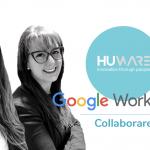 Collaborare con Google Workspace, te lo raccontano Sara e Gloria