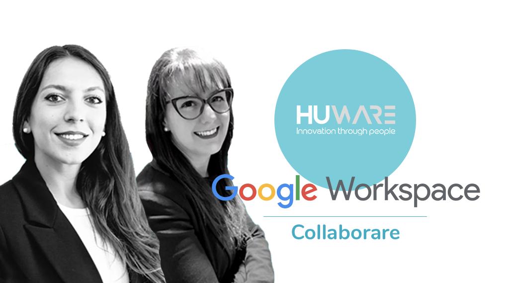collaborare google workspace