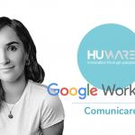 Comunicare con Google Workspace, te lo racconta Silvia