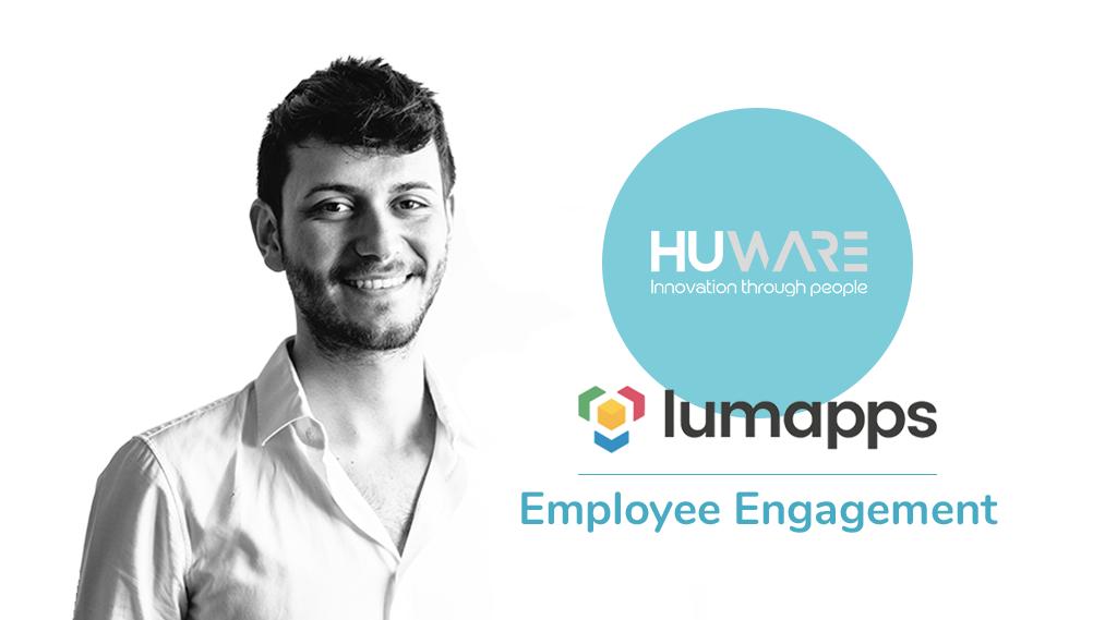 LumApps Employee Engagement