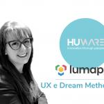 UX e Dream Methodology con LumApps, te lo raccontano Gloria e Lucrezia