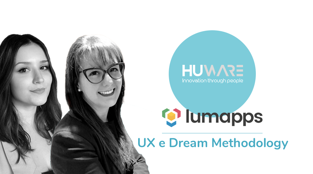UX e Dream Methodology LumApps