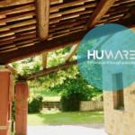 Hybrid work con approccio human-first: Huware acquista un Casale nelle Marche